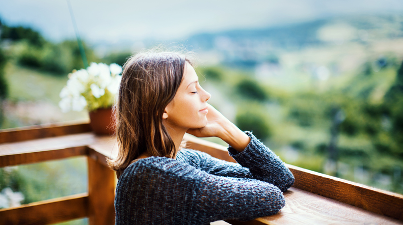 Learning to live well with a persistent illness